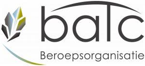 Wij worden erkend door BATC Beroepsorganisatie