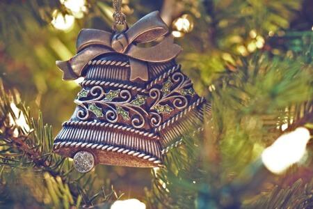 Samen met uw kind kerststukjes maken in Vlaardingen