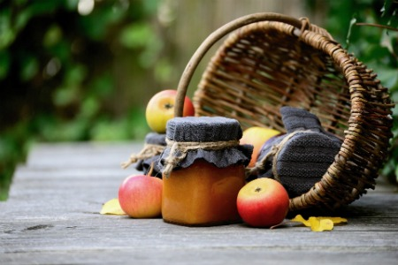 Voeding en de stemming van uw kind